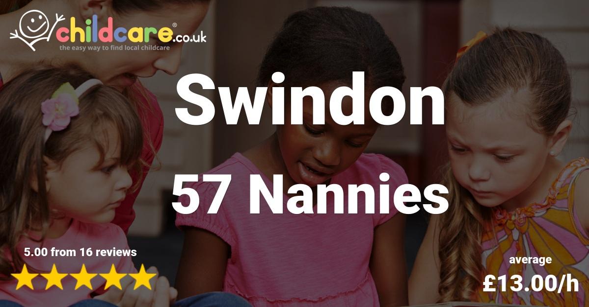 Nannies In Swindon