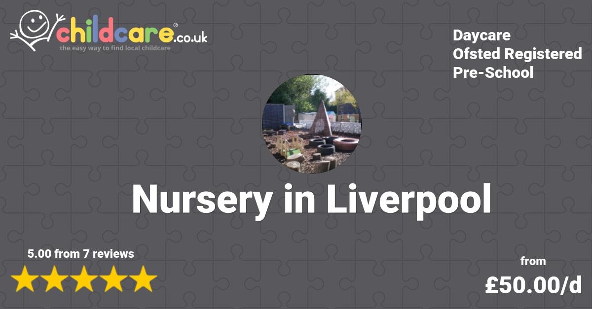 Nursery In Liverpool Formby Day Nursery Ltd Childcare Co Uk